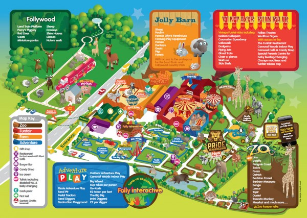 folly-farm-map